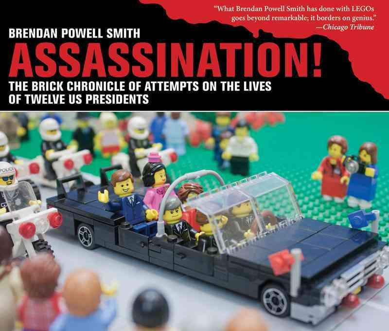 Assassination! By Smith, Brendan Powell